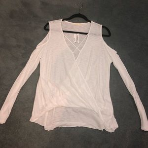 Michelle by Comune Tops - Michelle by Commune White Top NWT